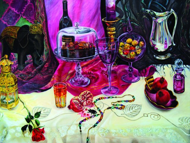 Fransiolemtru Pretorius - Still Life with Red Rose_640x480_100quality_30.10.2014.jpg