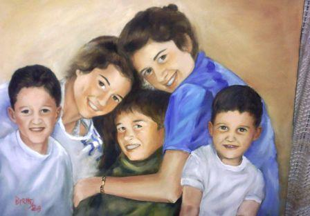 Michaelides Kids 500mm x 500mm Oils Sold.jpg