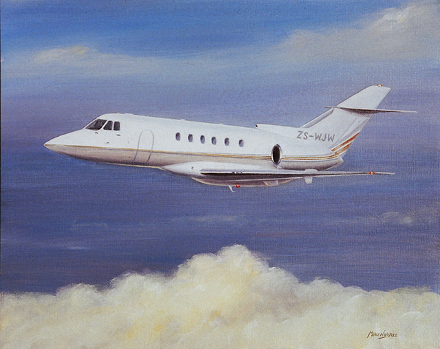 Mike Norris - Hawker 700 .png