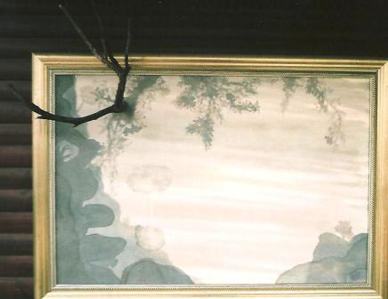 Misty view I (with branch) Inks, branch on masonite panel 920mm x 620mm.jpg