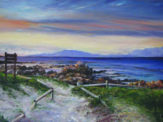 Pref 1 - Ina le Roux - Pringle Bay Sunset_640x480_100quality_01.11.2014.jpg